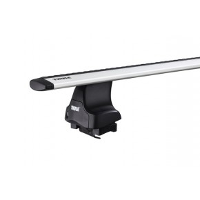 THULE RAPID SYSTEM 754 - STOPY