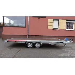 TEMA CARPLATFORM 5020S