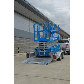 BRIAN JAMES TRAILERS ALL PLANT TILTBED